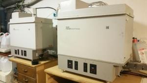 Microfilm Machine - Our Microfilm Processor 16mm 35mm