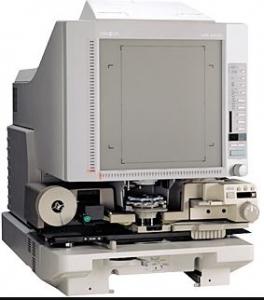 Microfilm Machine - Microfilm reader machine for 16mm 35mm