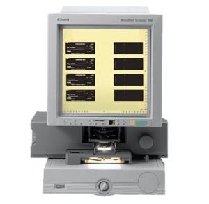Microfilming Invoices