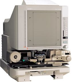 What is microfilm - Digital Microfilm Viewer