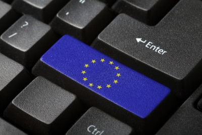 digitization of documents - EU Digital initiative
