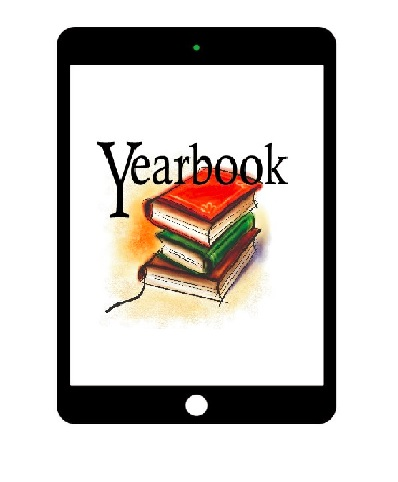Yearbook scanning service - Picture of digital yearbooks