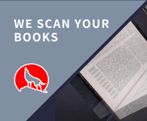 The Best Book Scanning Service