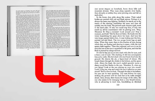 Book Scanner Software